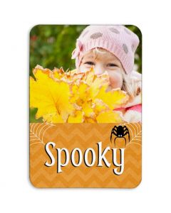 Spooky 3.5X5 Magnet