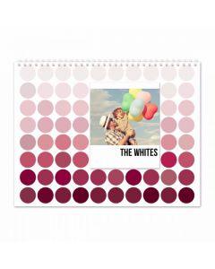 Swatches Calendar