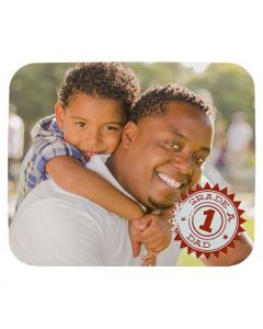 Grade A Dad Mouse Pad