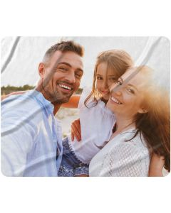 Premium Photo Blanket