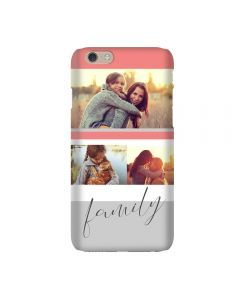 Family Collage iPhone Case