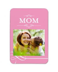 Mom 3.5X5 Magnet