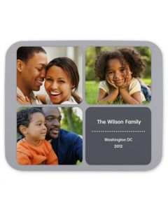 4Square Mouse Pad
