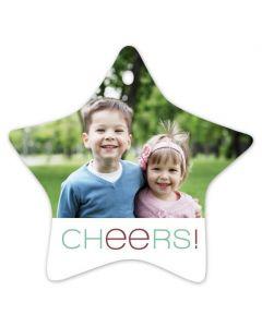 Good Cheer Ornament