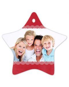 Spread Good Greetings Ornament
