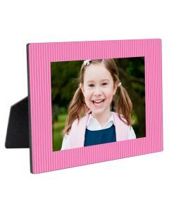 Pinstripes Photo Panel