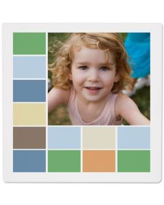 Soft Graphics Photo Panel