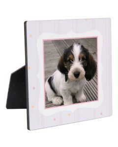 Whimsical Friend Photo Panel