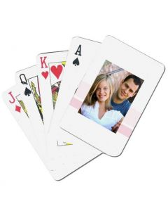 Cake Custom Playing Cards
