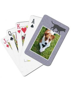 D-O-G Custom Playing Cards