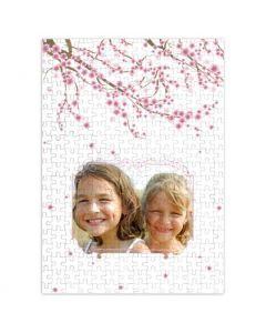 Cherry Blossom 252 Piece Puzzle