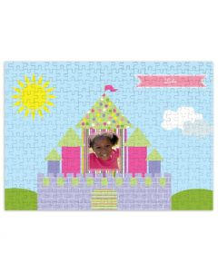 Princess 252 Piece Puzzle