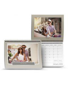 Snapshots Calendar