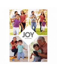 Lines of Joy Card