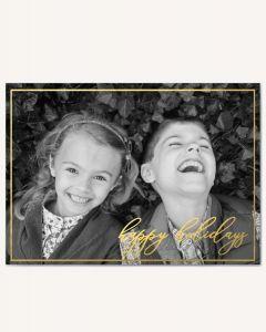 Shimmer Shine FOIL 5x7 Card