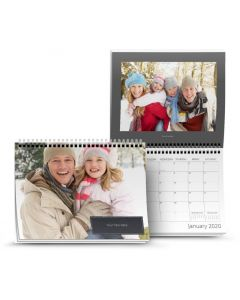 Gallery Calendar