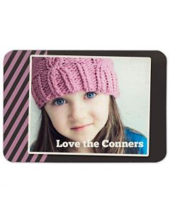 Good Tidings 3.5X5 Magnet