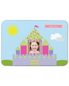 Princess 2.5X3.5 Magnet