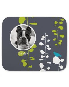 Bird Vine Photo Mouse Pad
