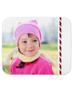 Christmas Tag Mouse Pad