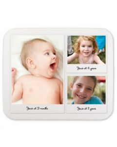 Snapshots Mouse Pad