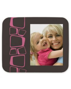 Stepping Stones Mouse Pad