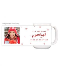 Its Wonderful Mug