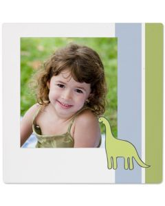 Dinosaur Photo Panel