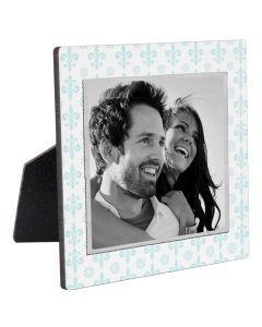 Fleur De Lys Photo Panel