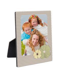 Poppies Photo Panel