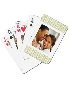 Grass Roots Custom Playing Cards